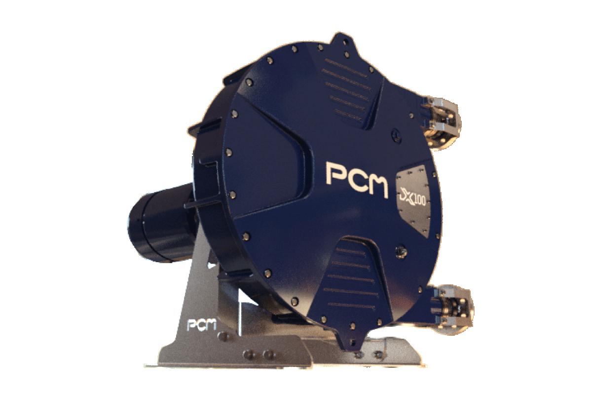 La nouvelle série de pompes PCM DELASCO permet un pompage extrême et durable
