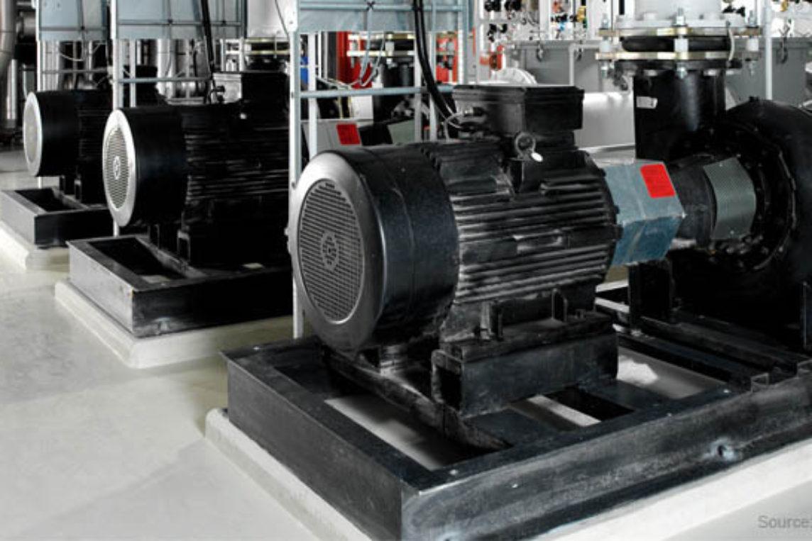 L'évaluation des principaux paramètres du coût d'exploitation d'une pompe, partie3