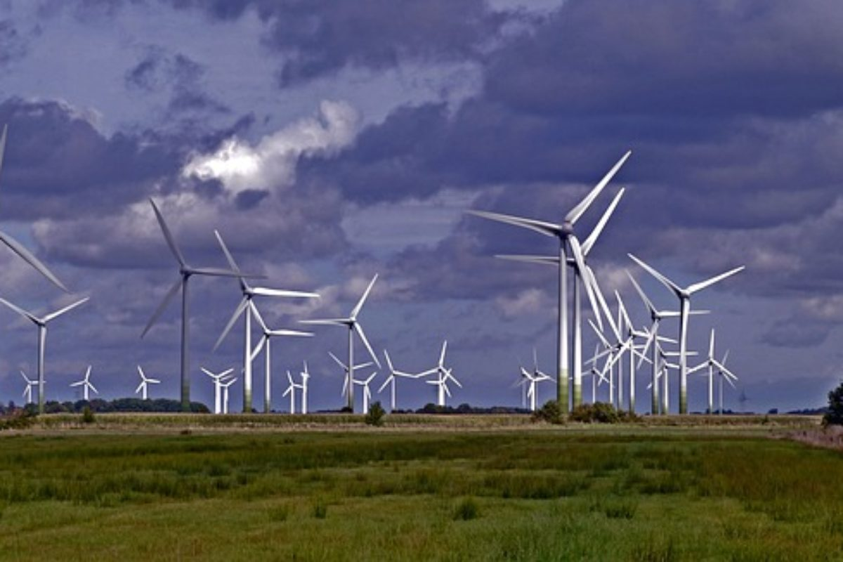 Éoliennes : sélectionner la solution de maintenance adaptée