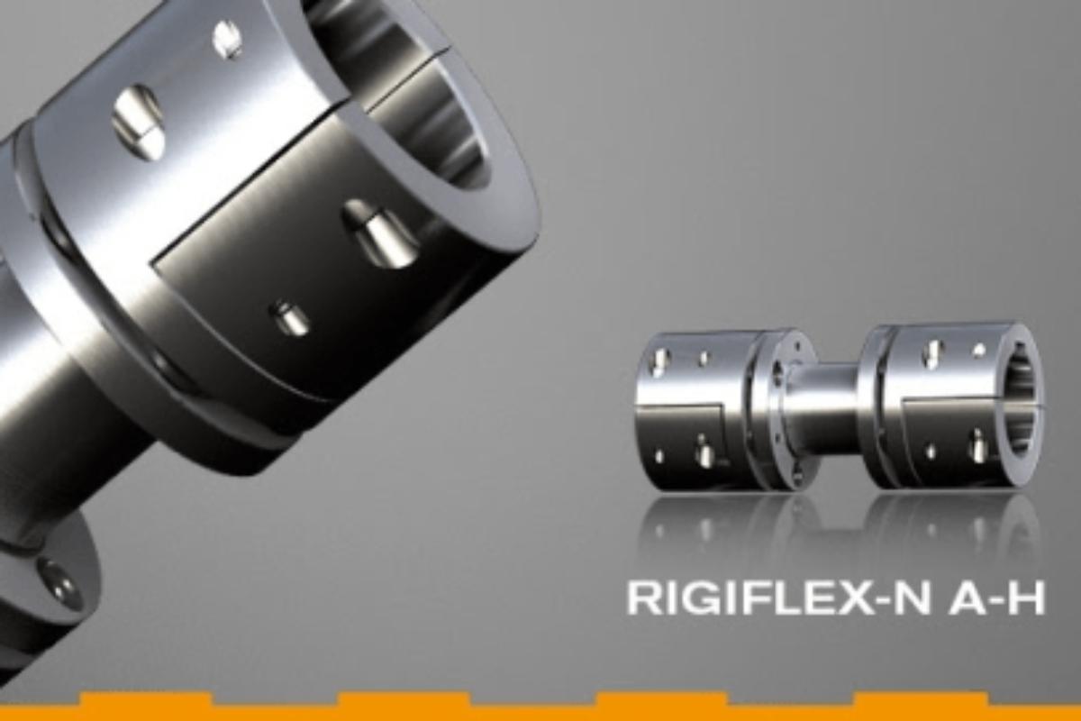 Nouvel accouplement à lamelles acier disponible chez KTR