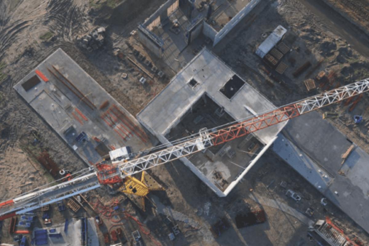 Des drones en mission de maintenance préventive