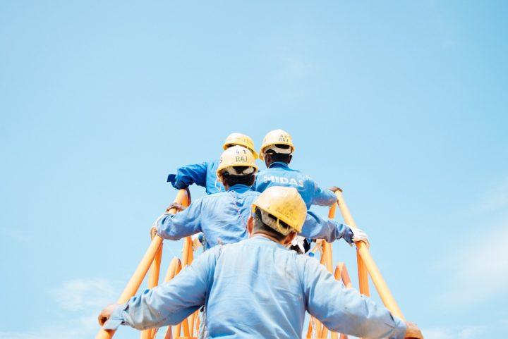 Les évolutions réglementaires au 1er janvier dans le monde de l'industrie