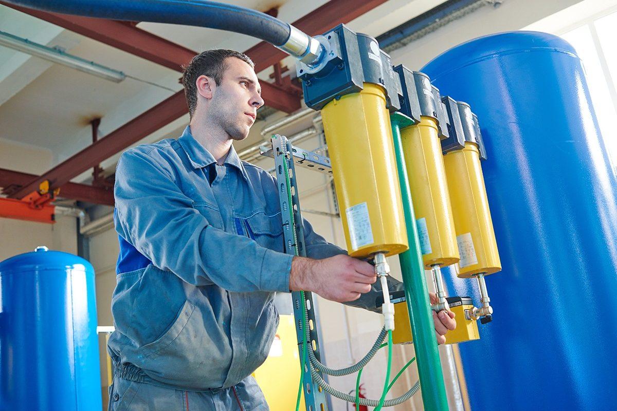 Les filtres sont devenus les garants de la fiabilité des systèmes hydrauliques