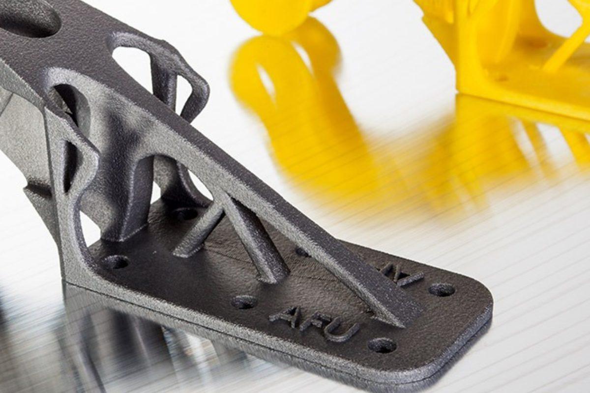 AFU (Mécanique de précision/usinage à St Malo) double sa capacité en impression 3D métallique
