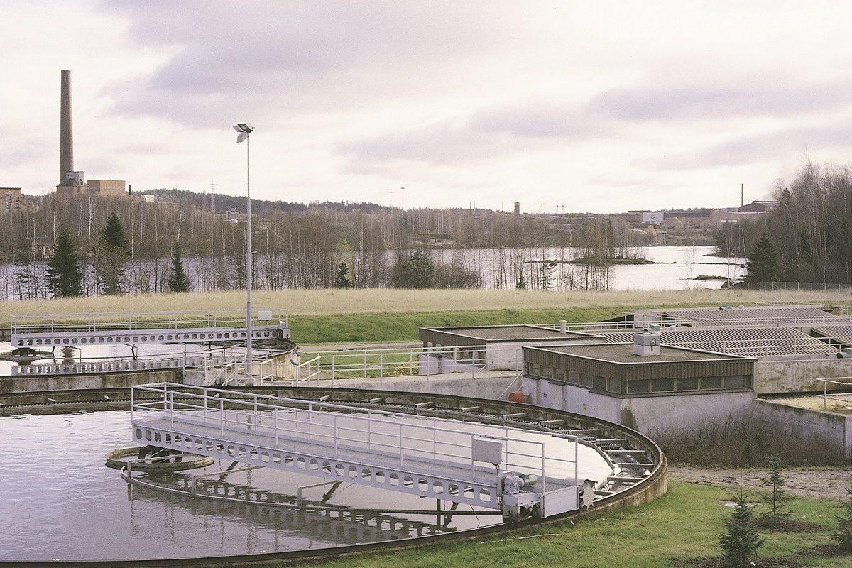 Le cycle de l'eau, un enjeu majeur pour les pompes! Grundfos nous présente son expertise pour les eaux usées