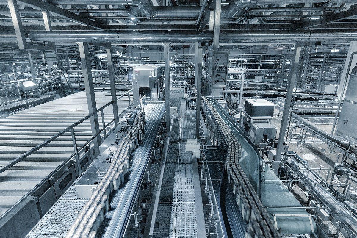 Avis d'expert : l'usine du futur est aussi sous nos pieds, avec des sols «intelligents et polyvalents»