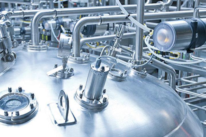 Optimisez l'inertage de vos « cuves de fab » et de vos réacteurs