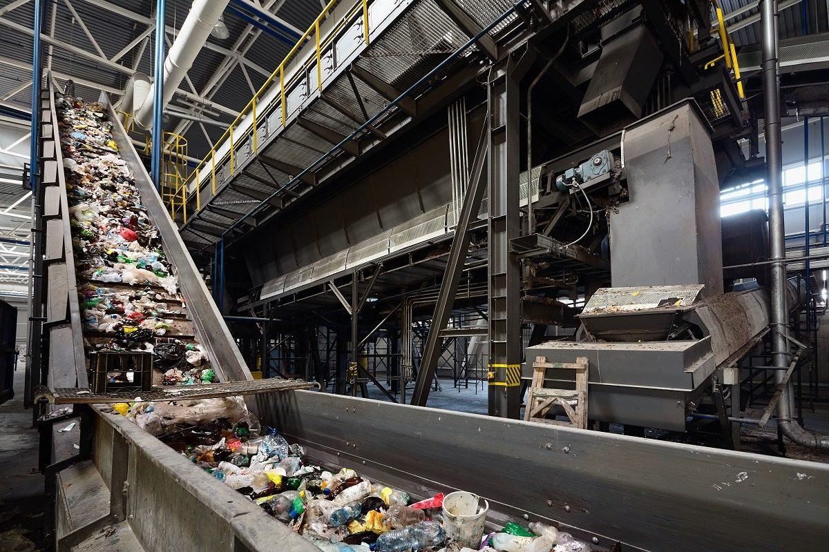 Gestion des déchets, un défi industriel et environnemental