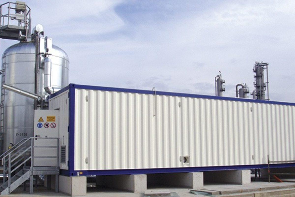 REX – Utiliser l'ozone pour décolorer et désinfecter l'eau usée d'une zone industrielle