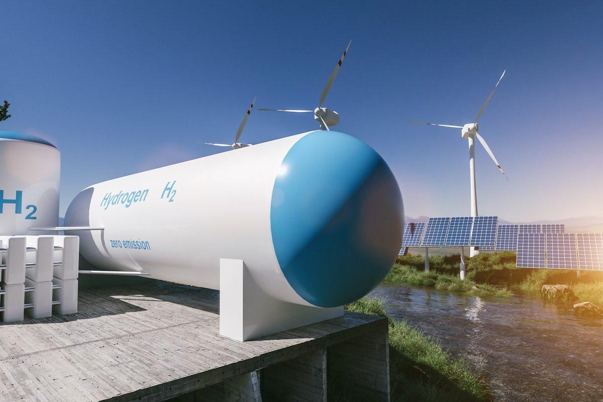 Avis d'expert: L'hydrogène vert, un levier pour décarboner l'industrie?