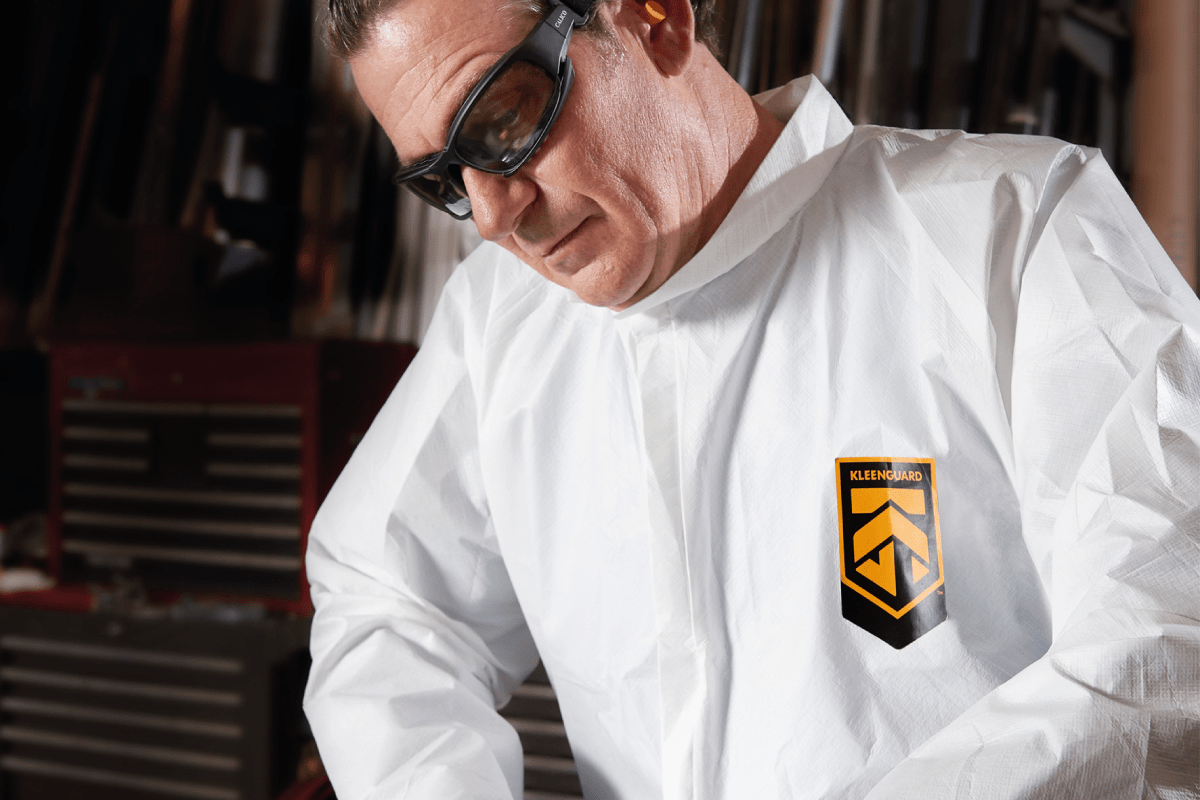 EPI; nouveau progrès:  combinaison polyvalente ultraconfortable offrant une protection supérieure