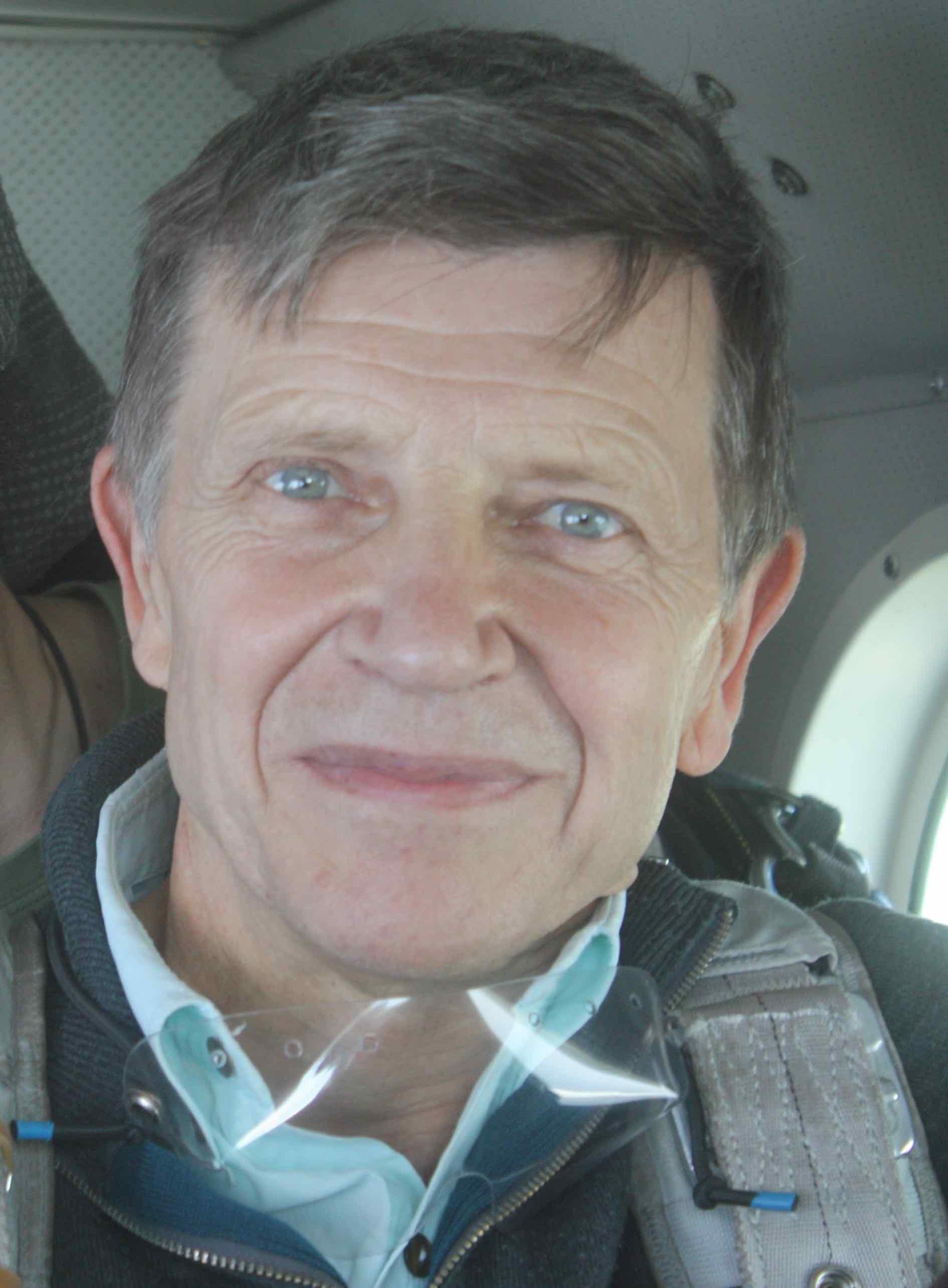 Alain LUNDAHL